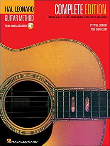 guitarbook